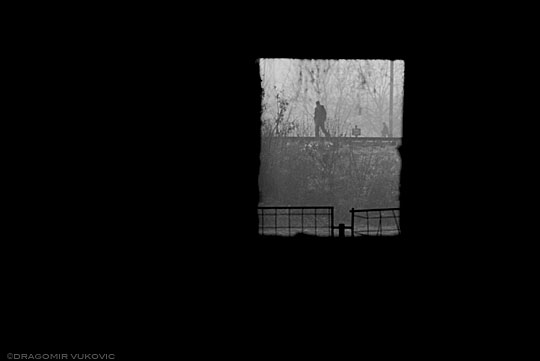 open window-your life