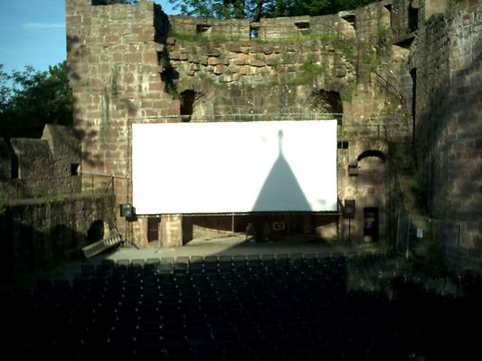 Openair Kino 2
