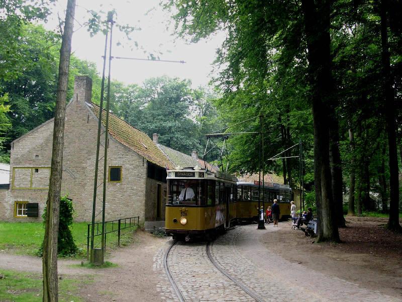 Openluchtmuseum Arnheim