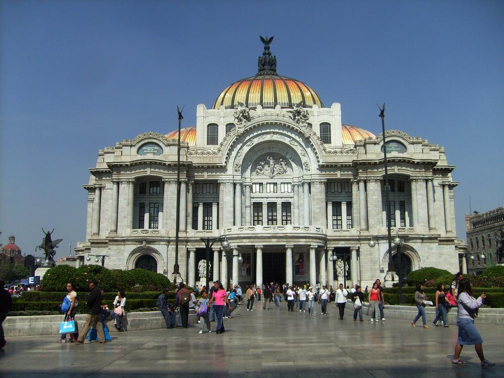 Oper Bellas Artes