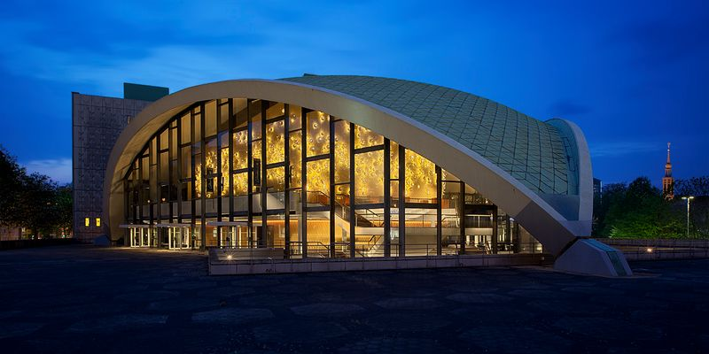 Oper Dortmund I
