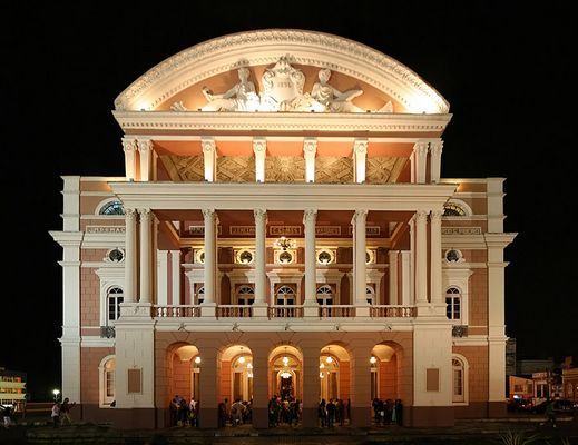 Oper in Manaus
