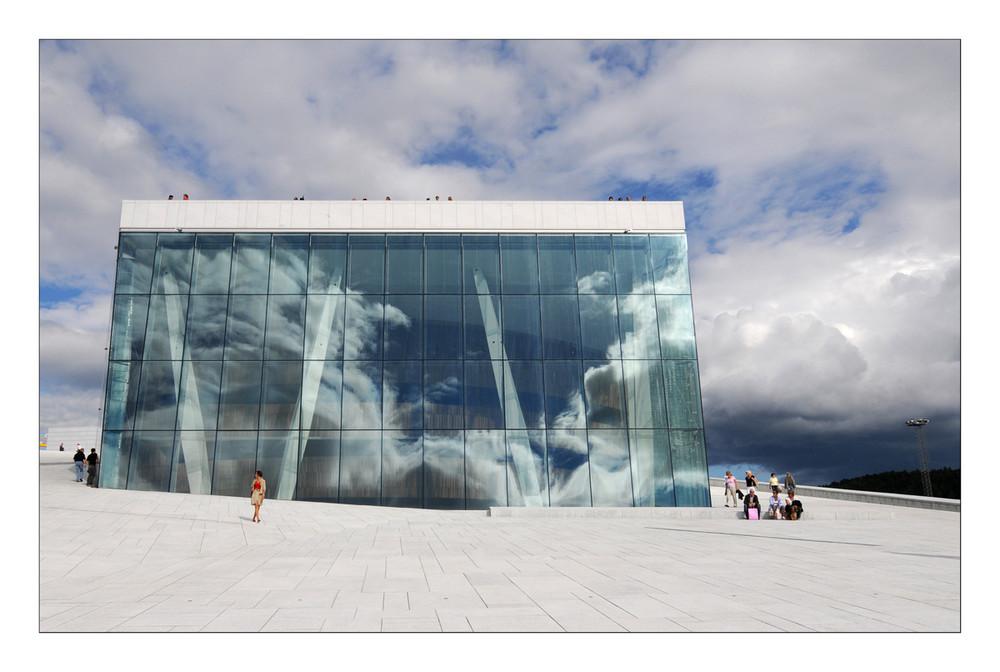 Oper in Oslo III