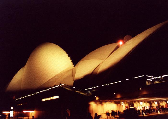 Oper Sydney, Australien, NSW