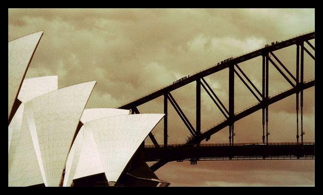 Opera & Bridge...