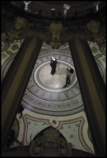 Opéra GARNIER (2)