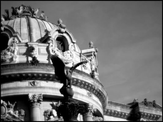 Opéra Garnier, Paris -2