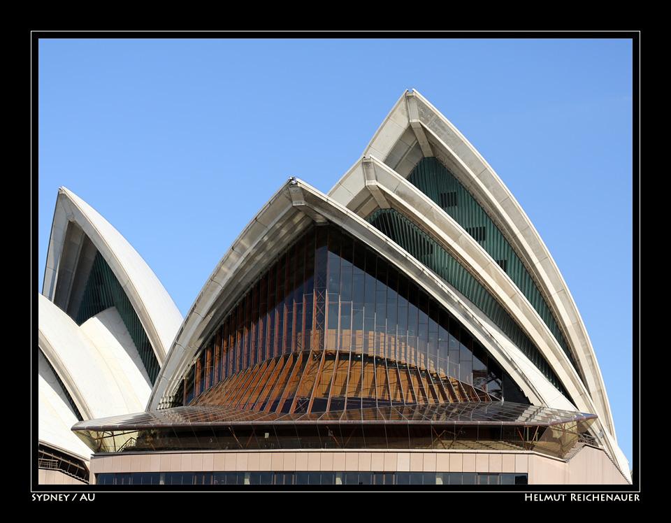 Opera House III, Sydney, NSW / AU