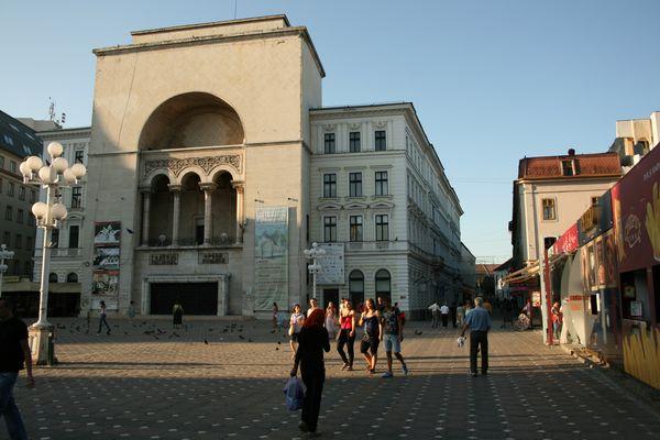 Operahaus (Timisoara)