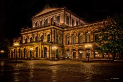 Opernhaus Hannover - HDR Premiere