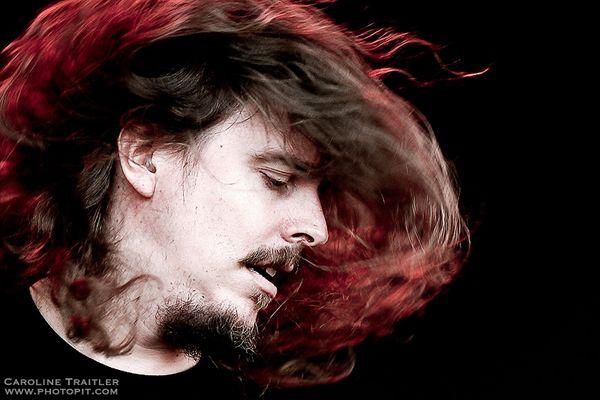 Opeth II