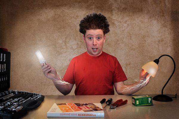 Opfer der Energiewende....