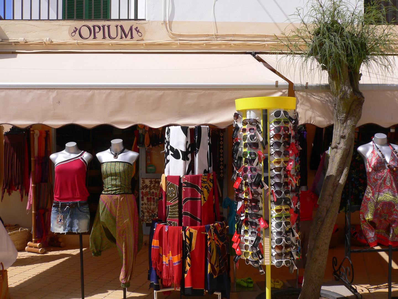 Opium für Frauen.....