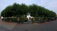 Op´n Holm in Schleswig