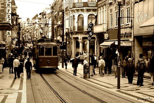 O'Porto