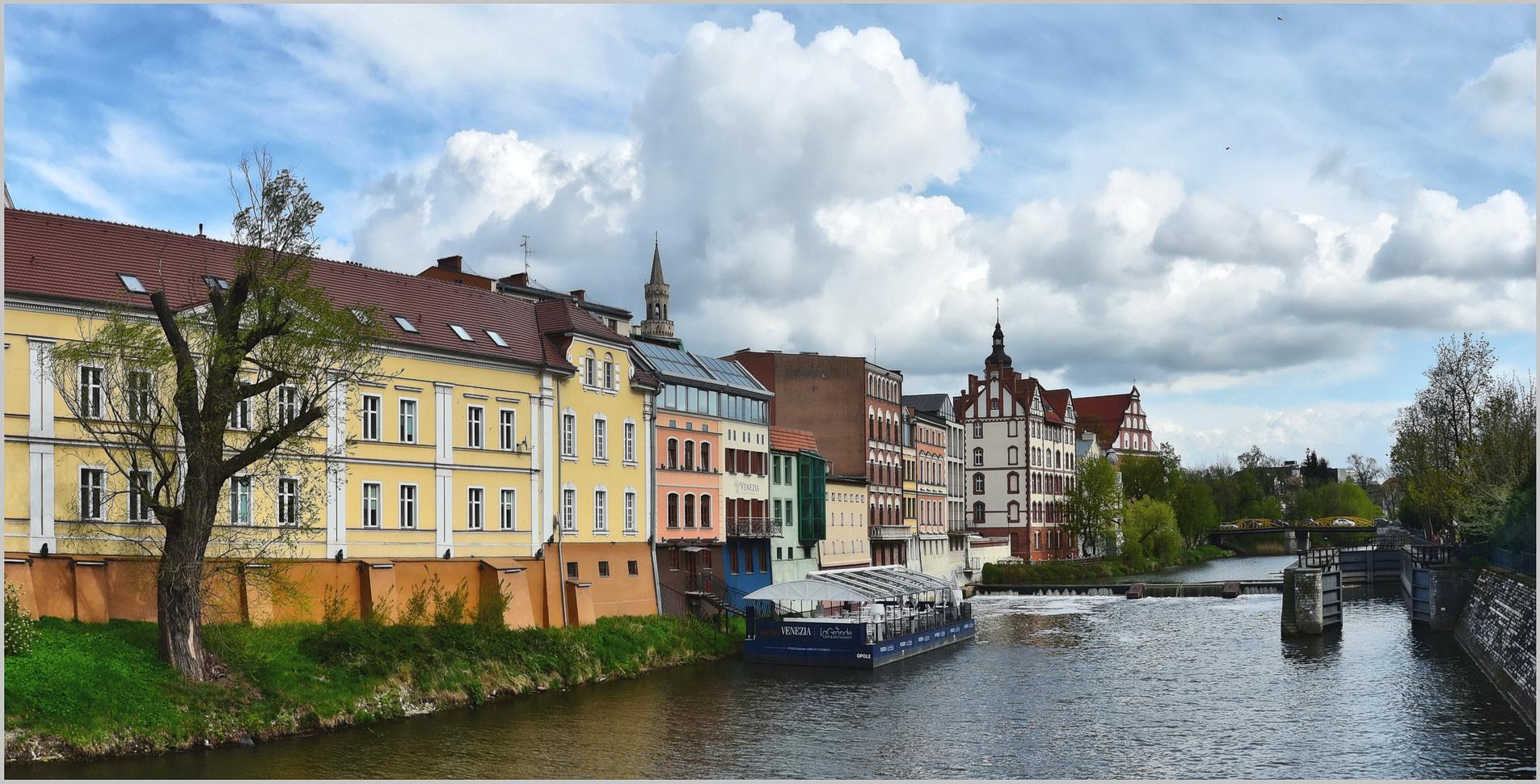 Oppeln (Opole)