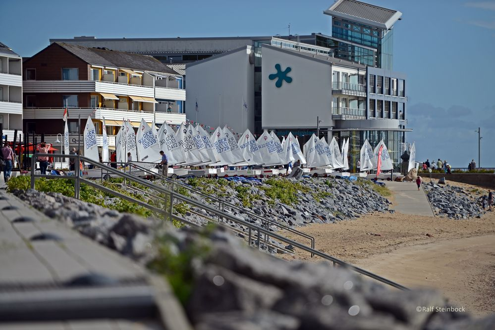 Opti-Cup Helgoland