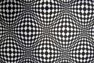 Optical illusion. von Antonio Amen