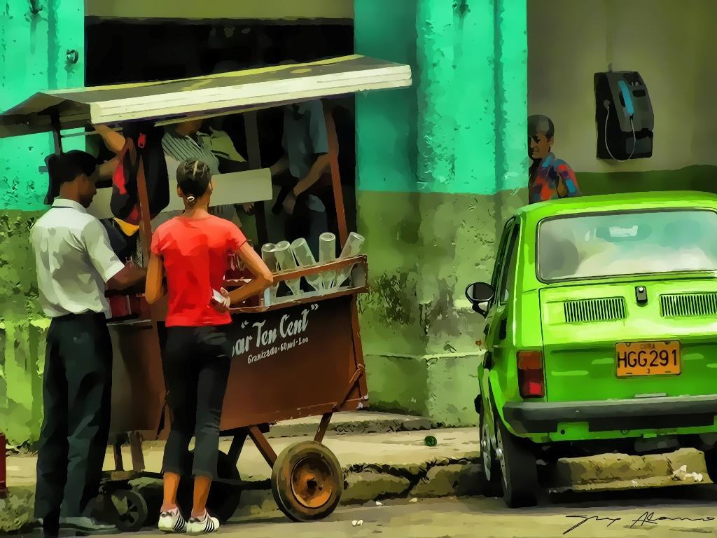 Opus Habana I