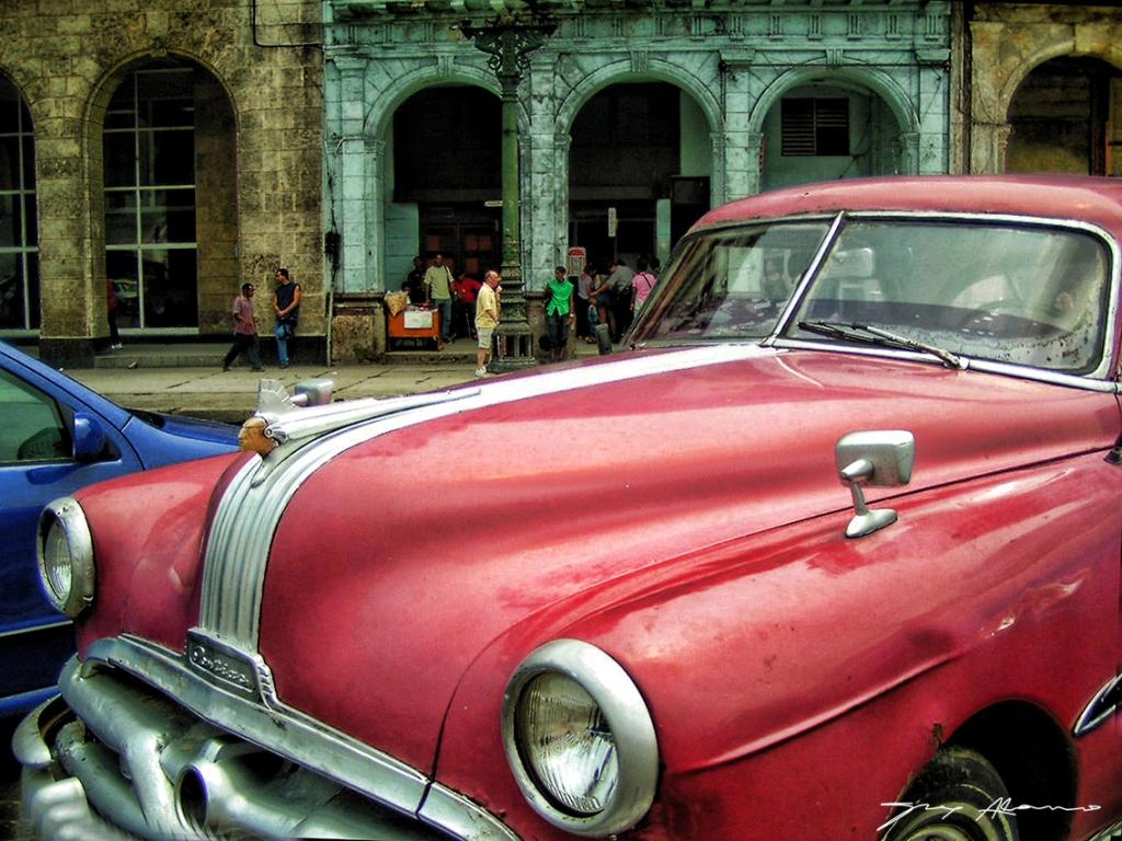 Opus Habana III