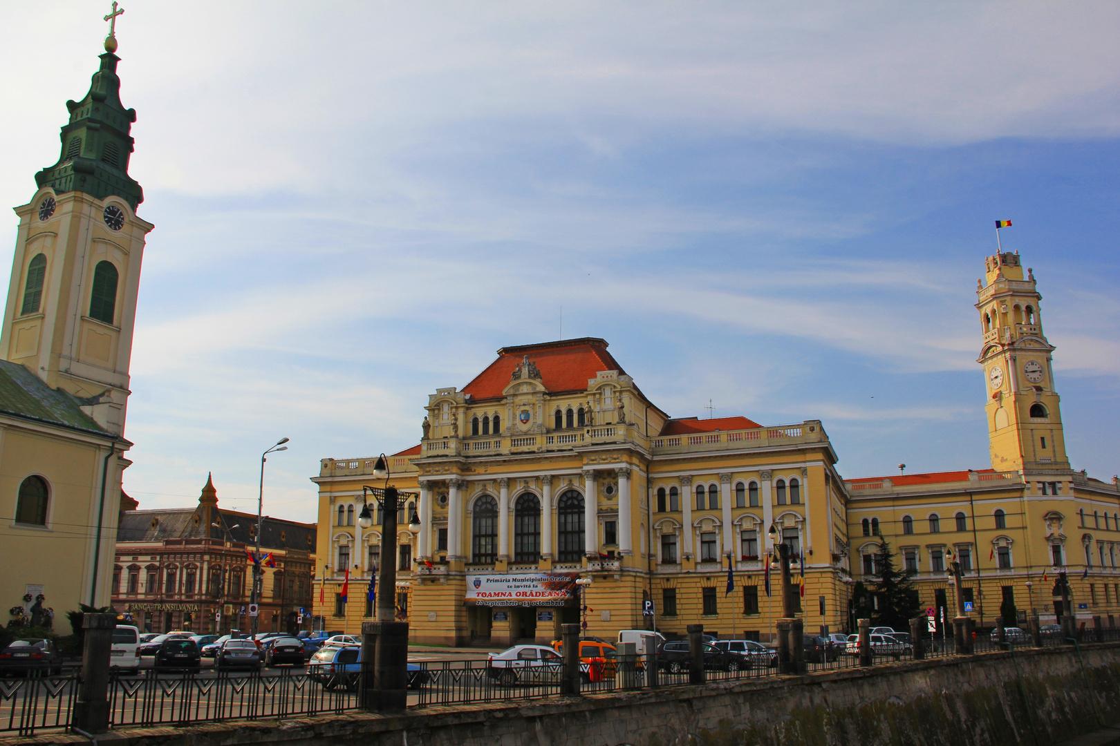 Oradea- Centrum