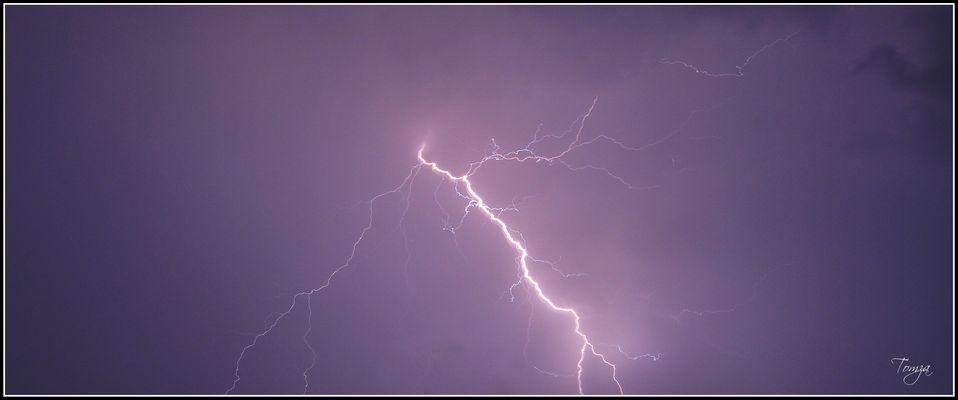 orage 2