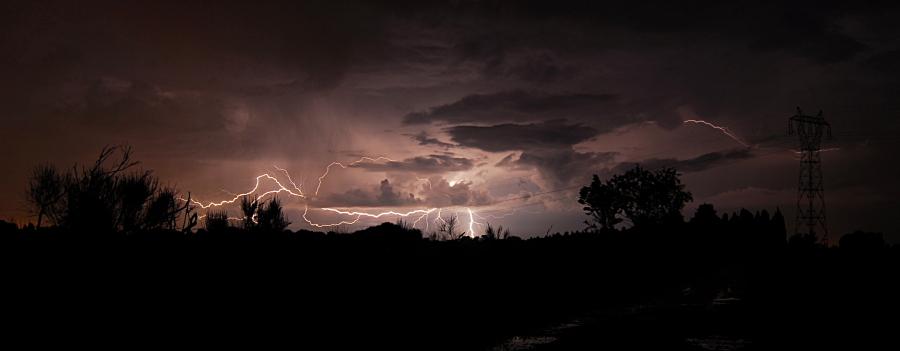 orage au bel espoir
