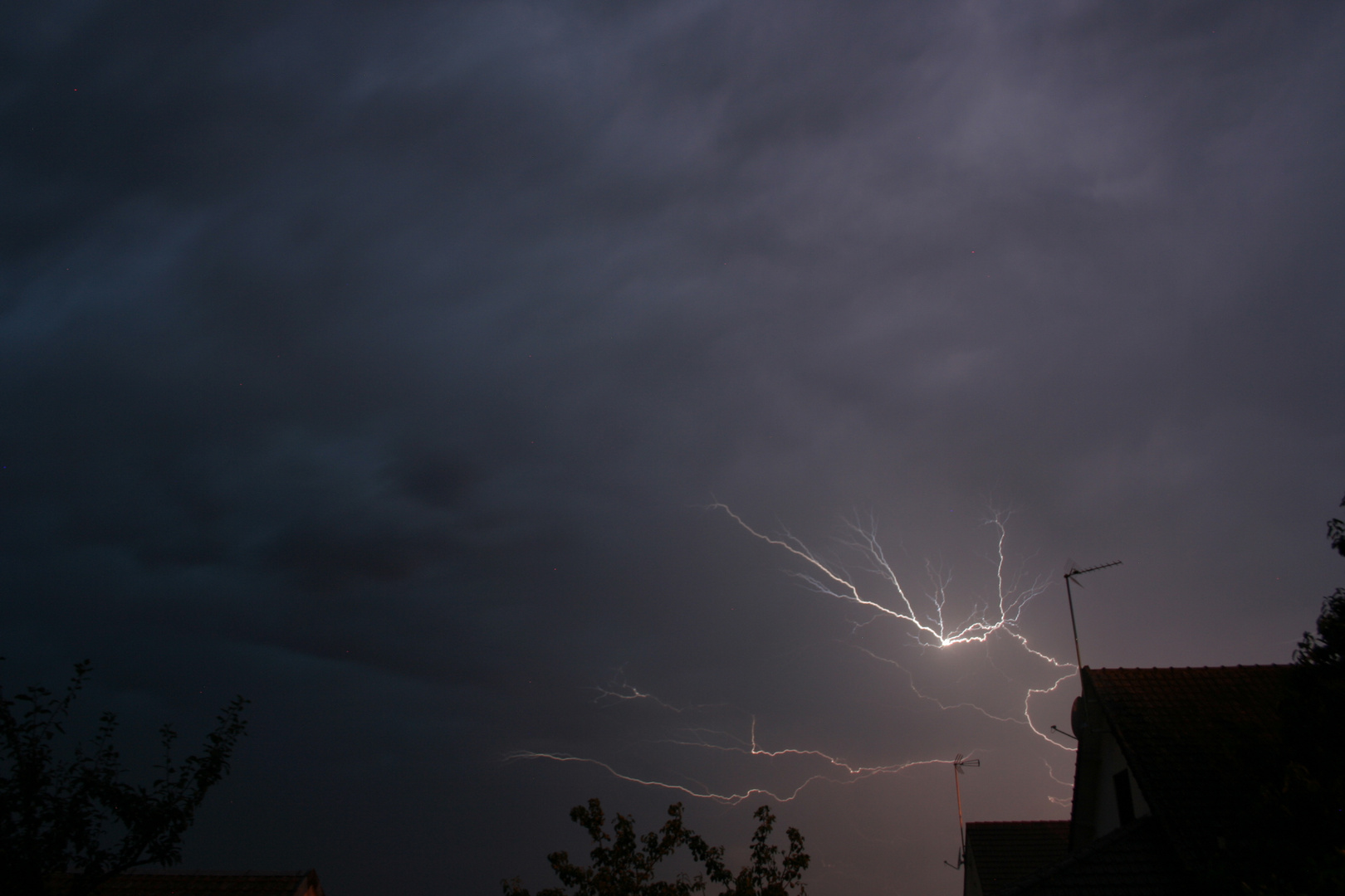orage !