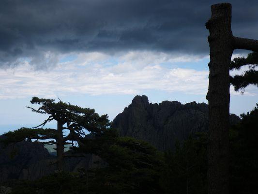 orage imminent