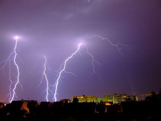 orage Tours