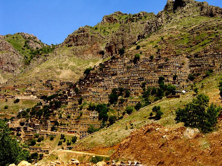 Iran Kurdistan