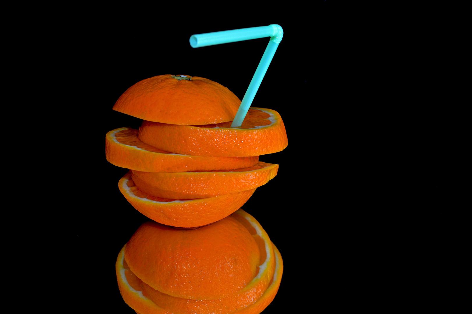 ~ Orange ~
