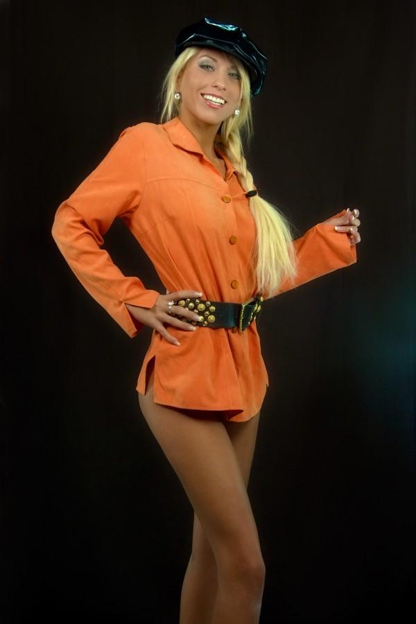 Orange...;)