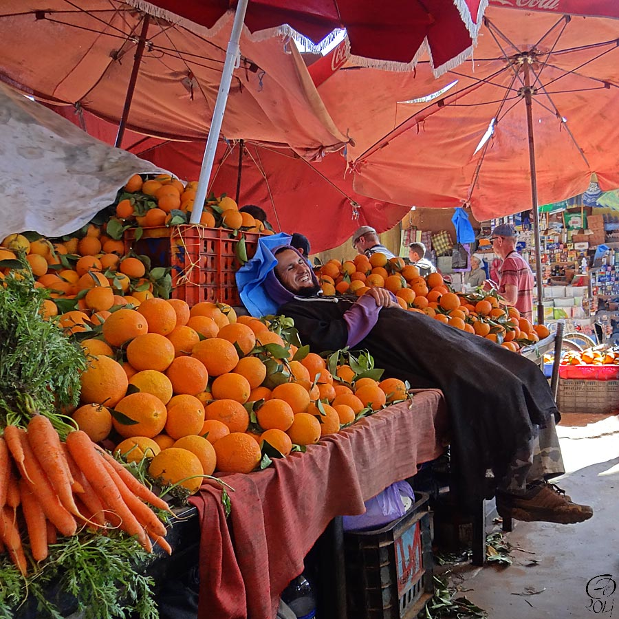 Orange Ali