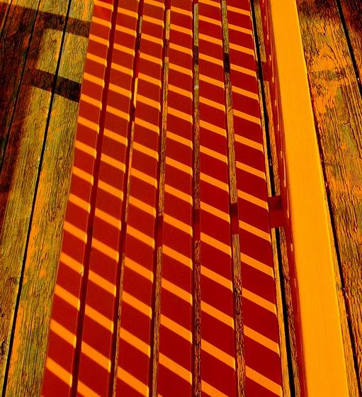 Orange benchmark