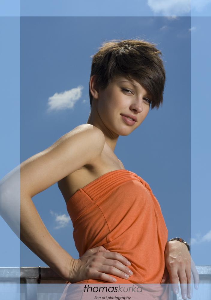 -= Orange - Blue =-