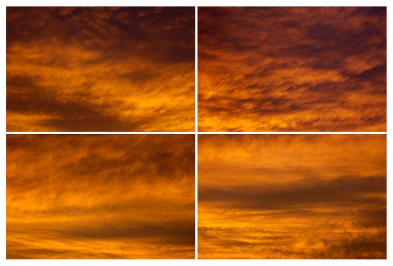 Orange - Das letzte Licht
