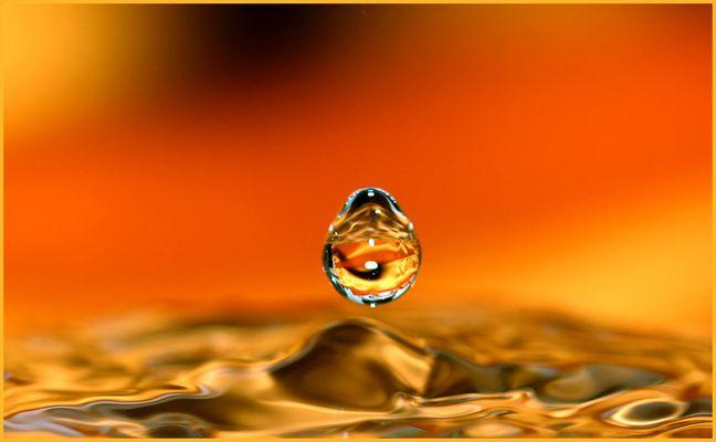 orange drop