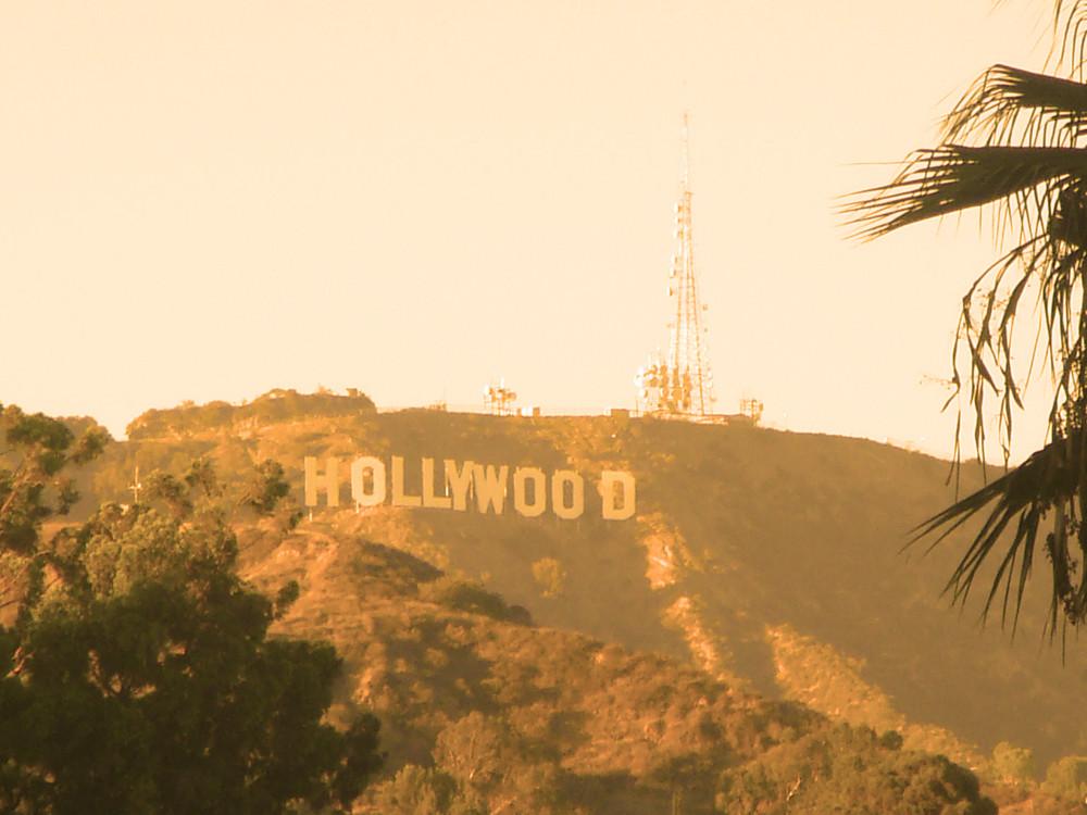 Orange Hollywood