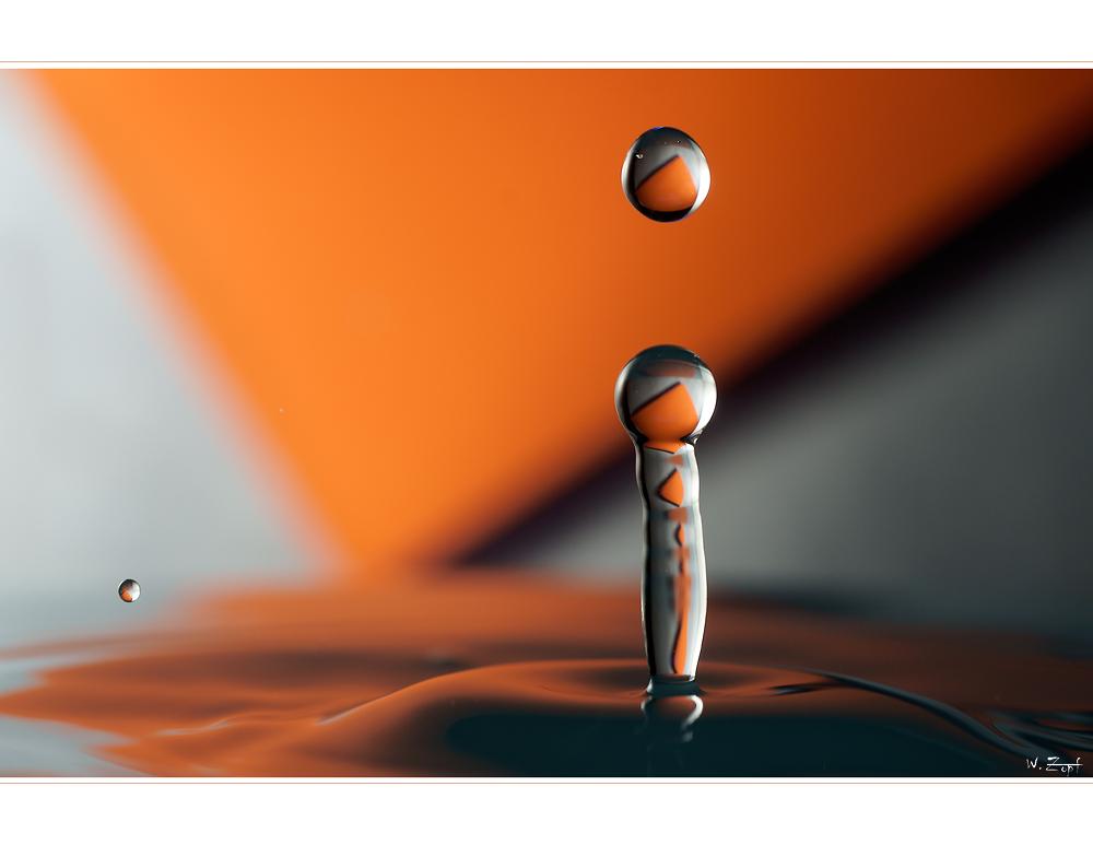 ° orange i