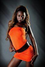 orange in touch