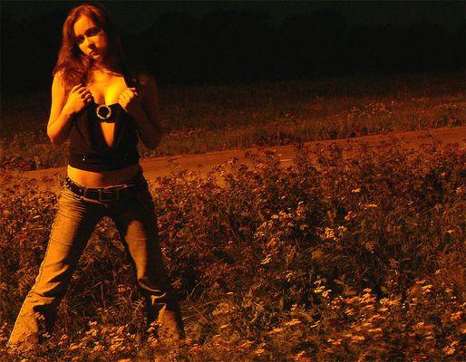 Orange Nacht (Jessie S.)