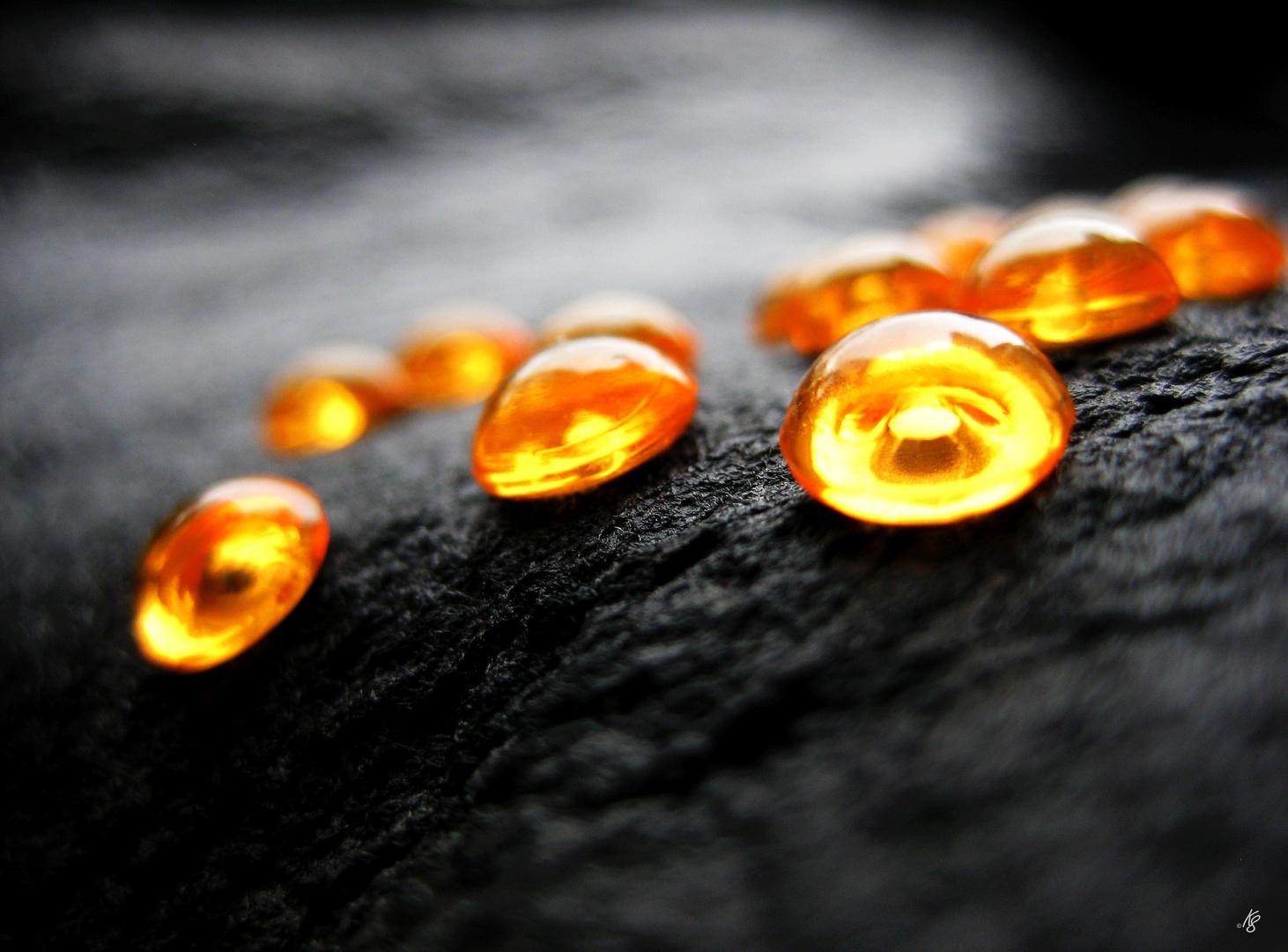 orange pearl