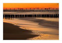 *orange sky*