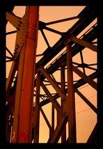 orange steel 76
