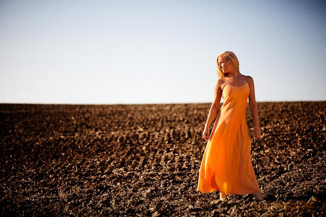 Orange View