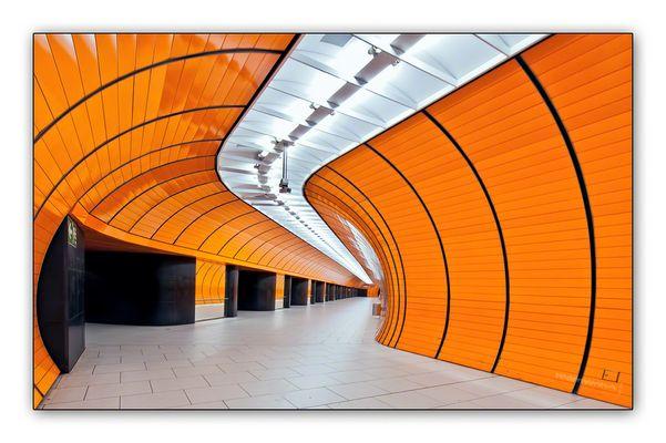 Orange Way *