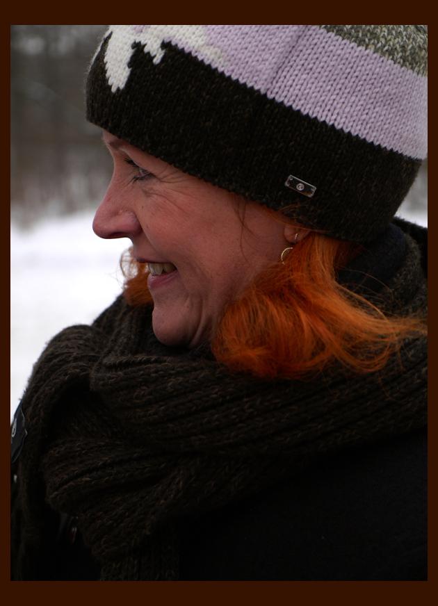 OrangeMädchen