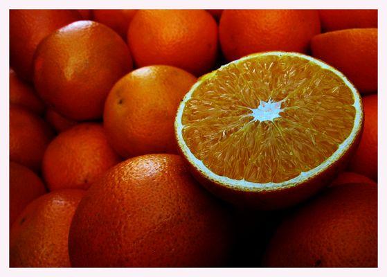 orangen..