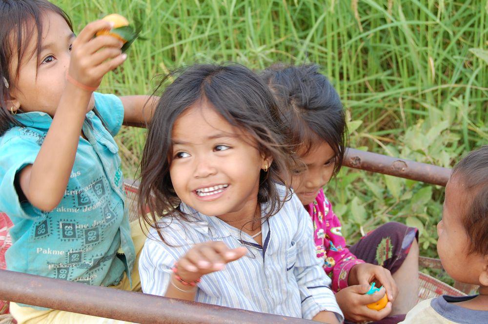 Kinder Zum Lachen Bringen